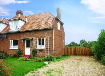 Thumbnail 2 bed property to rent in Hythe Road, Methwold, Thetford
