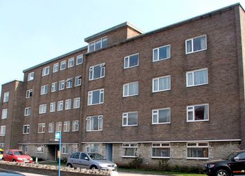 Thumbnail 2 bed flat for sale in Mowlem Court, Rempstone Road, Swanage