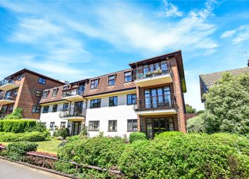 Thumbnail 2 bed flat for sale in Parkhill Road, Bexley Village, Kent