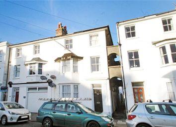 Thumbnail 3 bed flat for sale in Western Road, Littlehampton
