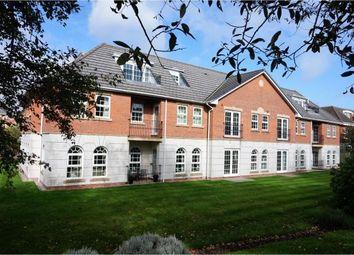 Thumbnail 2 bed flat to rent in Garden Close, Poulton-Le-Fylde, Lancashire