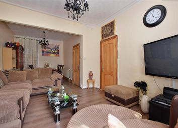 Thumbnail 3 bedroom terraced house for sale in Walton Road, Plaistow, London