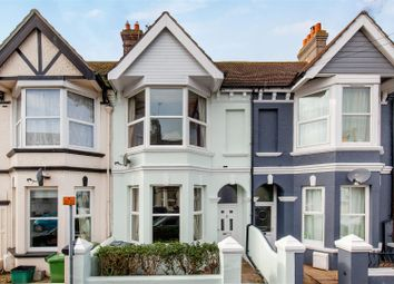3 bed terraced house for sale in Reginald Road, Bexhill-On-Sea TN39