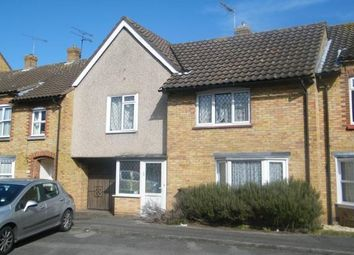 Thumbnail 3 bed semi-detached house to rent in New Waverley Road, Laindon, Basildon