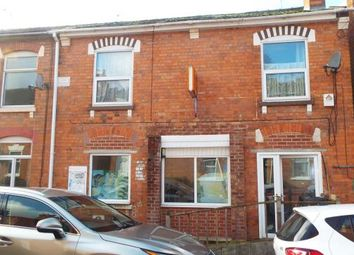 Thumbnail 4 bed end terrace house for sale in Gillam Street, Worcester, Worcestershire