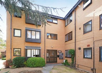 Thumbnail 1 bed flat for sale in Wilkinson Way, London