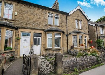Thumbnail 2 bed terraced house to rent in Kellet Road, Carnforth