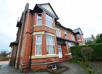 Thumbnail 2 bedroom flat to rent in 4 Talford Grove, West Didsbury, Manchester, Greater Manchester