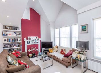Thumbnail 2 bed flat for sale in Kilkie Street, Fulham, London