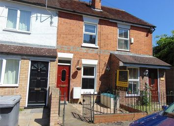 Thumbnail 2 bed terraced house to rent in Blenheim Gardens, Reading, Berkshire