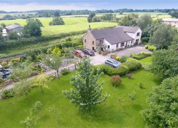 Thumbnail 5 bed detached house for sale in Preston Road, Ribchester, Preston