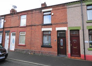 Thumbnail 2 bed terraced house for sale in Exeter Street, Newtown