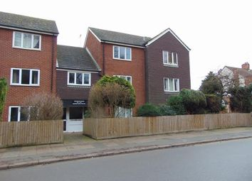 Thumbnail 3 bed flat for sale in Queens Park Parade, Northampton, Northamptonshire