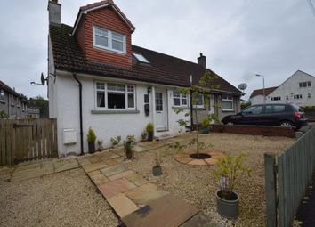 Thumbnail 1 bed semi-detached house for sale in Kirkton Place, Fenwick