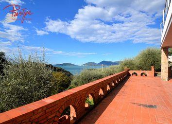 Thumbnail 5 bed villa for sale in Caletta, Lerici, La Spezia, Liguria, Italy