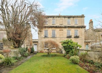 Thumbnail 5 bed semi-detached house to rent in Weston Road, Bath