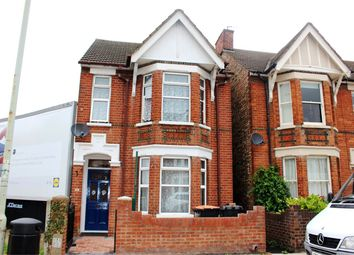 Thumbnail 5 bed detached house to rent in Castle Road, Bedford