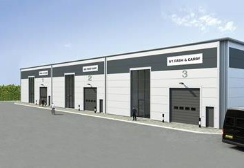 Thumbnail Light industrial to let in Gateway Centre, Ardent Way, Prestwich