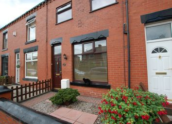 Thumbnail Terraced house to rent in Clifton Street, Farnworth, Bolton