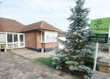 Thumbnail 2 bed semi-detached bungalow for sale in Heycroft Road, Eastwood, Leigh-On-Sea