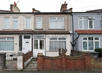 Thumbnail 2 bed terraced house for sale in Spencer Road, Walthamstow, London