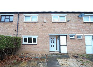 Thumbnail 3 bedroom terraced house for sale in Alladale Place, Hodge Lea, Milton Keynes
