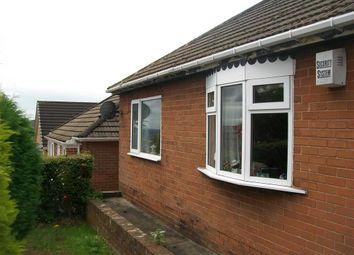 Thumbnail 2 bed bungalow to rent in Bents Lane, Coal Aston, Sheffield