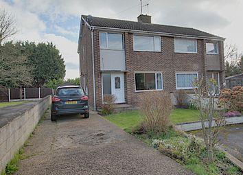 3 bed semi-detached house for sale in Repton Drive, Ilkeston DE7