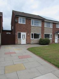 Thumbnail 3 bed semi-detached house to rent in Alexandra Road, Ashton In Makerfield, Wigan