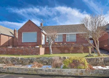 Thumbnail 3 bed bungalow for sale in Queensway, Shotley Bridge, Consett