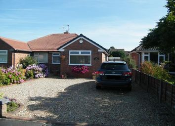 Thumbnail 2 bedroom bungalow for sale in Cherry Tree Drive, Hazel Grove, Stockport, Cheshire
