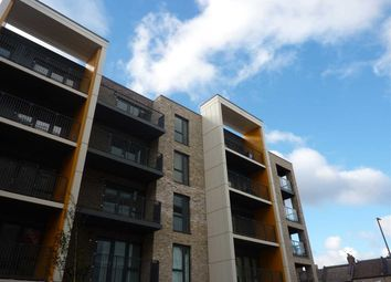 Thumbnail 3 bedroom flat to rent in Herald Court, Colindale Avenue, Colindale