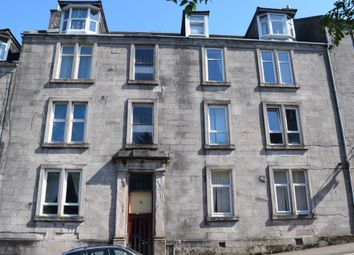 Thumbnail 2 bed flat for sale in Wellington Street, Greenock, Inverclyde