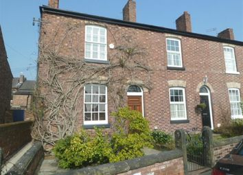 Thumbnail 2 bed terraced house to rent in Hale View, Hale