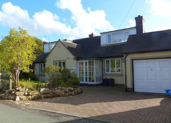 Thumbnail 4 bed detached house for sale in Piccadilly Lane, Upper Mayfield
