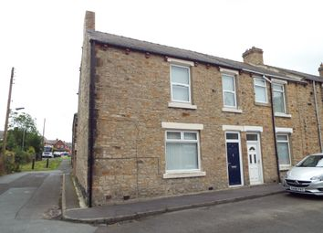 Thumbnail 3 bed end terrace house to rent in Mary Street, Annfield Plain, Stanley