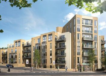 Thumbnail 2 bed flat for sale in Bishops Road, Highgate