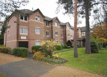 Thumbnail 1 bedroom flat for sale in Glenmoor Road, West Parley, Ferndown