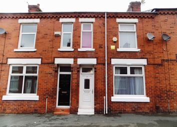 Thumbnail 3 bed terraced house for sale in Rumbold Street, Abbey Hey, Manchester