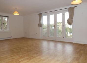 Thumbnail 2 bed flat to rent in Calver Close, Penryn