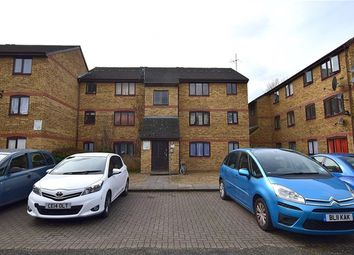 Thumbnail Property to rent in Britten Court, Abbey Lane, Stratford, London