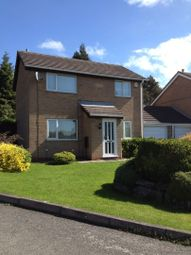 Thumbnail 3 bed link-detached house to rent in Allen Hill, Matlock