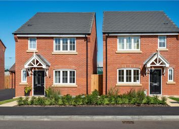 "Thumbnail 3 bed detached house for sale in ""Melbourne"" at Estcourt Road, Gloucester"