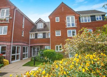 Thumbnail 1 bed flat for sale in Lovell Court Parkway, Holmes Chapel, Crewe