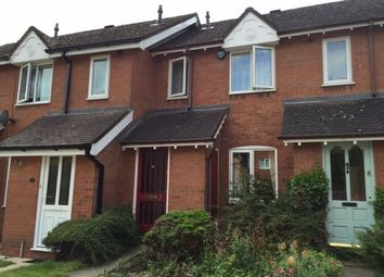 Thumbnail 2 bed property to rent in Blythfield Haywharf, Burton Upon Trent, Staffordshire