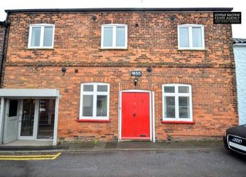 Thumbnail 2 bed cottage for sale in Cemetery Road, Laceby, Grimsby