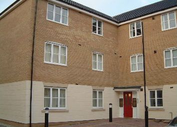 Thumbnail 2 bedroom flat to rent in Whitworth Court, Norwich