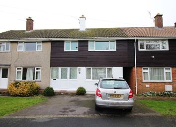 Thumbnail 3 bed terraced house for sale in Quarry Road, Alveston, Bristol
