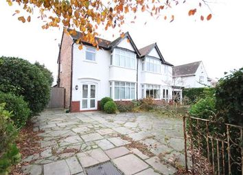 Thumbnail 3 bed semi-detached house for sale in Paradise Lane, Formby, Liverpool