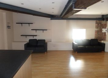 Thumbnail 3 bedroom flat to rent in Lord Nelson Street, Liverpool
